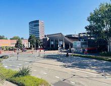 Apartment Mr. F.A. van Hallweg in Amstelveen