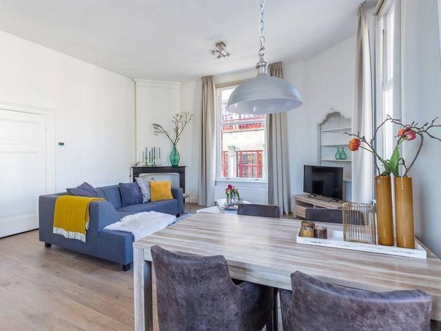 For rent: Apartment Utrecht Choorstraat