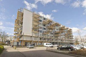 For rent: Apartment Hoorn (NH) Zandsteen