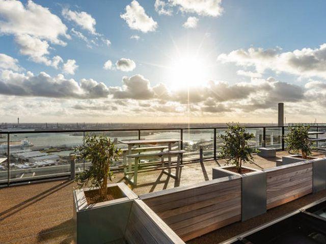 For rent: Apartment Rotterdam Galvanistraat