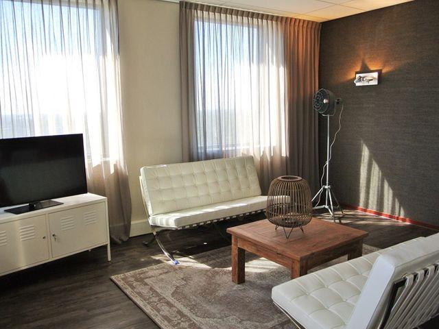For rent: Apartment Leiden Eschertoren
