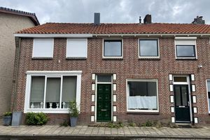 Te huur: Huurwoning Enschede Resedastraat