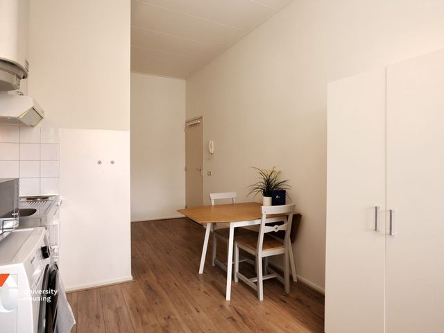 Te huur: Studio Utrecht Biltstraat