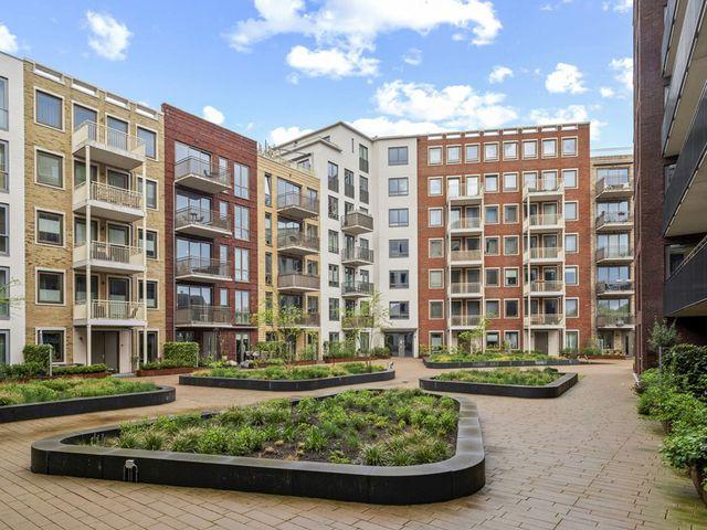 For rent: Apartment Diemen Carel Willinkgracht