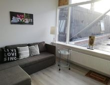 Apartment Badhoevelaan in Badhoevedorp