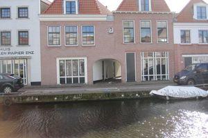 Te huur: Huurwoning Haarlem Burgwal