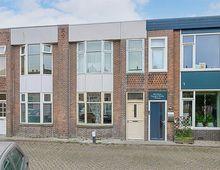 House Cronjéstraat in Den Helder