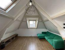 Appartement Volmarijnstraat in Rotterdam