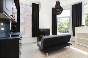 For rent: Apartment Rotterdam Provenierssingel