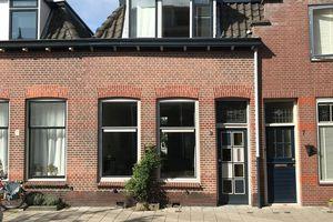 For rent: House Dordrecht Hendrikstraat