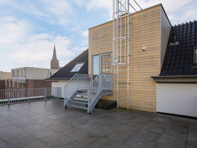 Te huur: Appartement Arnhem Patersstraat