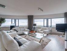 Appartement Delftse Jaagpad in Leiden