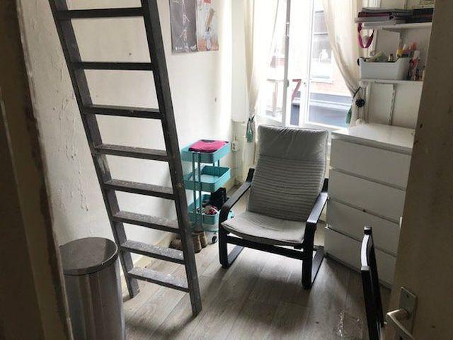 Te huur: Kamer Leiden Haarlemmerstraat