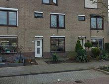 House Aletta Jacobs-erf in Dordrecht