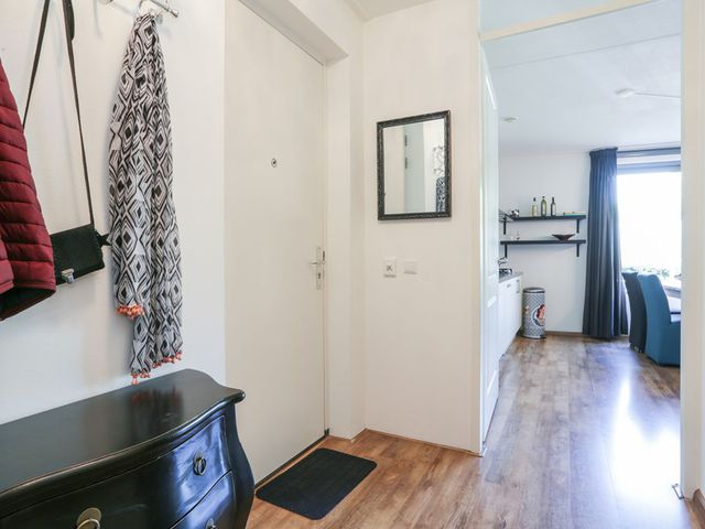 For rent: Apartment Utrecht Jan Van Zutphenlaan