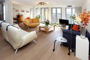 Te huur: Appartement Den Haag Oude Molstraat
