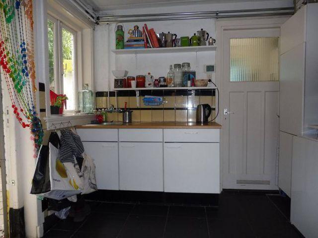 Te huur: Appartement Breda Heuvelstraat