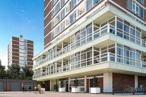 For rent: Apartment Amsterdam Maassluisstraat