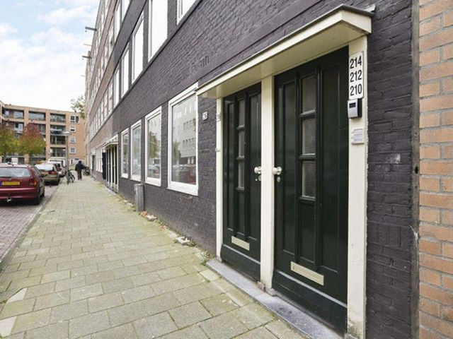 Te huur: Appartement Amsterdam Riouwstraat