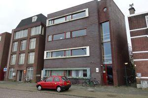 For rent: Room Breda Spoorstraat