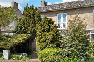 For rent: House Maastricht Trocaderostraat