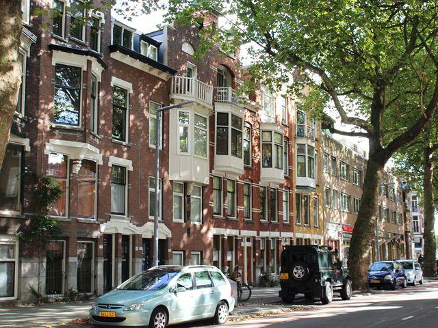 Te huur: Appartement Rotterdam Rodenrijselaan