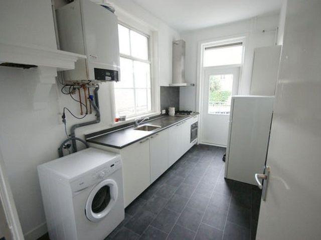 For rent: Room Breda Catharinastraat