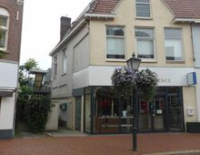 Appartement Havenstraat in Bussum