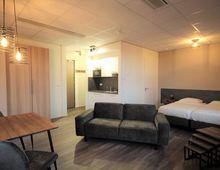 Appartement Dokter van Deenweg in Zwolle