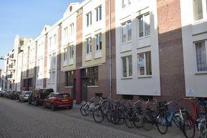 For rent: Apartment Maastricht Wycker Grachtstraat