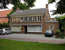 Kamer Graafseweg in Den Bosch