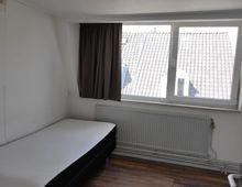 Kamer Bakkerstraat in Haarlem
