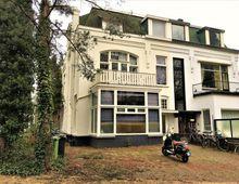 Appartement Heuvellaan in Hilversum