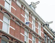 Appartement Govert Flinckstraat in Amsterdam