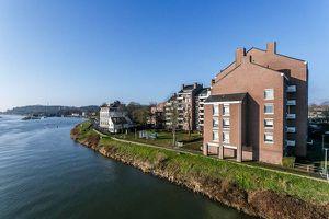 For rent: Apartment Maastricht Parkweg