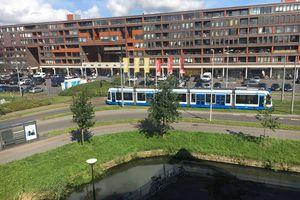 Te huur: Huurwoning Amsterdam Eurokade