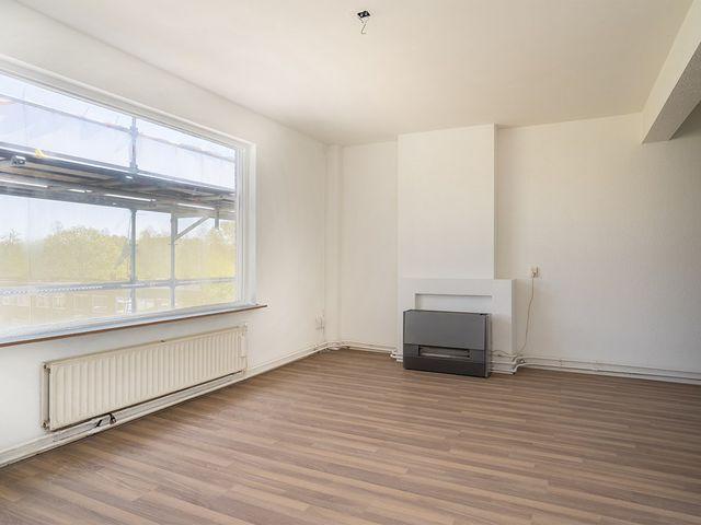 For rent: Apartment Rotterdam Hontenissestraat