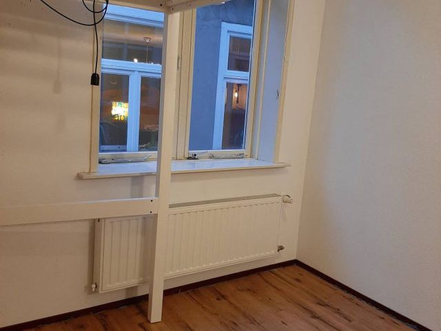 For rent: Room Breda Haagdijk
