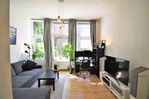 Te huur: Appartement Rotterdam Sionstraat