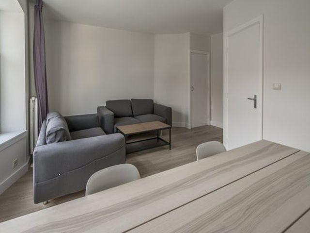 Te huur: Kamer Den Haag Ernest Staasstraat