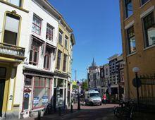 Studio Wijdstraat in Gouda