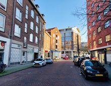 Appartement Bredestraat in Rotterdam
