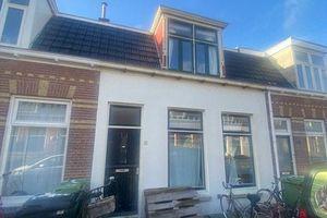 For rent: House Leeuwarden Pieter de Swartstraat