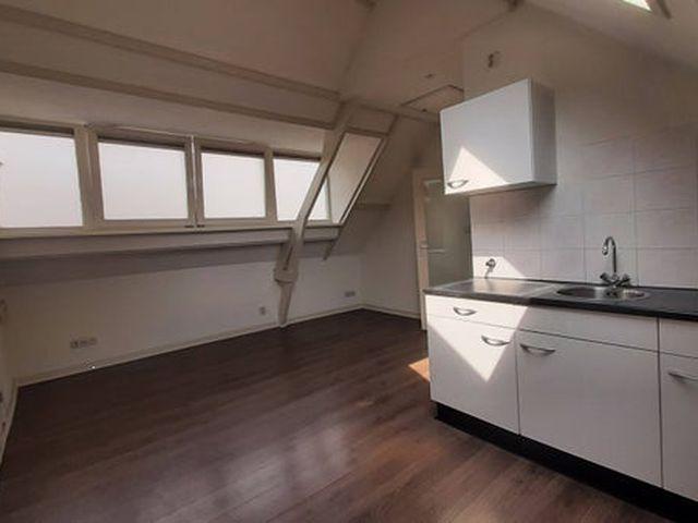 Te huur: Appartement Tilburg Arke Noëstraat