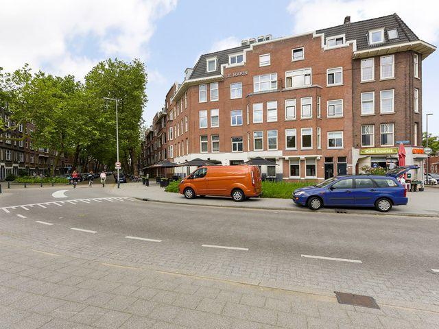 For rent: Apartment Rotterdam Henegouwerplein