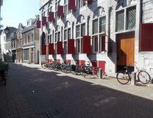 Appartement Donkerstraat in Utrecht