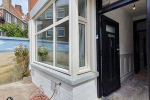 For rent: Apartment Den Haag Heemraadstraat