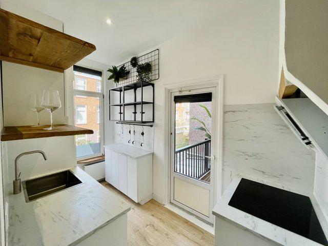 Te huur: Appartement Den Haag Bloemfonteinstraat