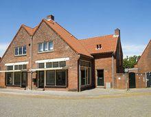 Huurwoning Pathmosstraat in Enschede