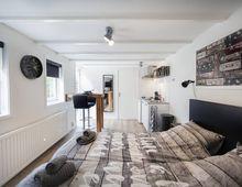 Appartement Burgemeester Engelbertsstraat in Zandvoort